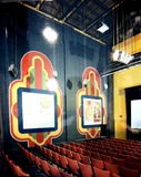 Photo of One Of The Backstage Theatres