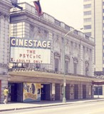 Cinestage Theater