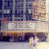 &lt;p&gt;On Randolph at Dearborn&lt;/p&gt;