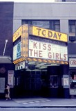 &lt;p&gt;On Madison Street   Formerly was a newsreel theater&lt;/p&gt;