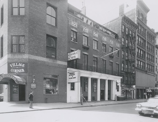 Bleecker Street Cinemas