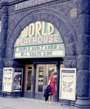 <p>On South Michigan Avenue   Fine arts and foreign films</p>