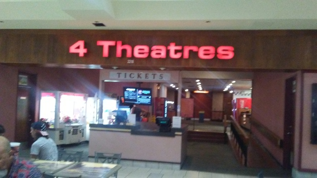 Mall Cinemas