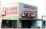 Grande© Harlingen Texas