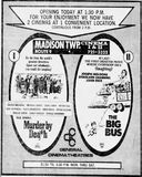 Madison Twin Cinema