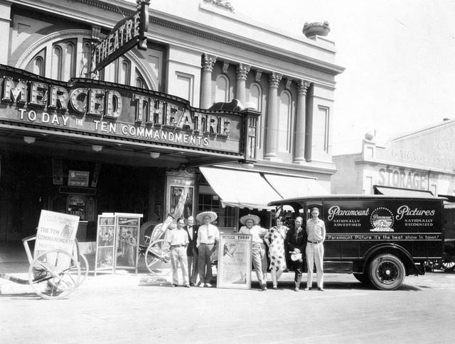 Mainzer Cinema II