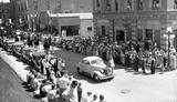 1939 Days Of `76 Parade.