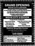 Movie City 8