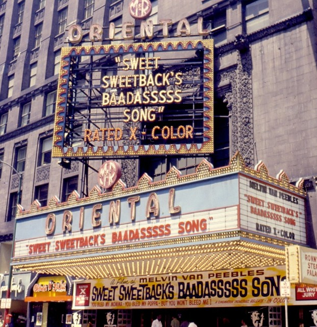 Oriental Theater