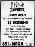 AMC Starplex Brunswick Square 13
