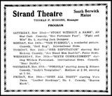 NOVEMBER 21, 1924