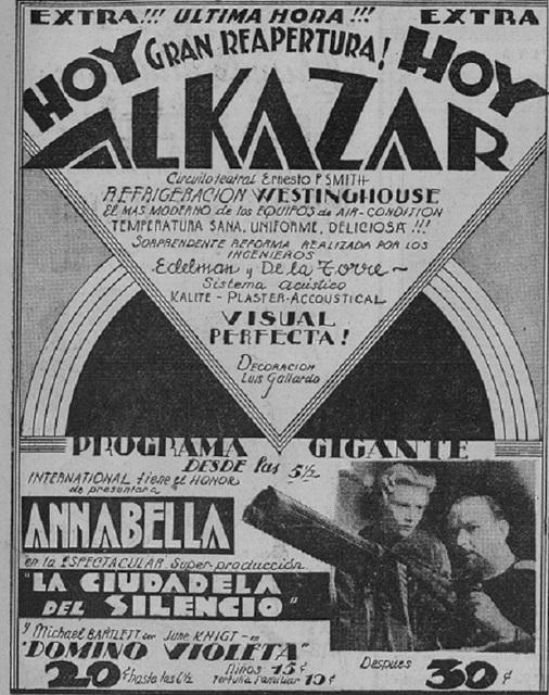 Cine Alkazar