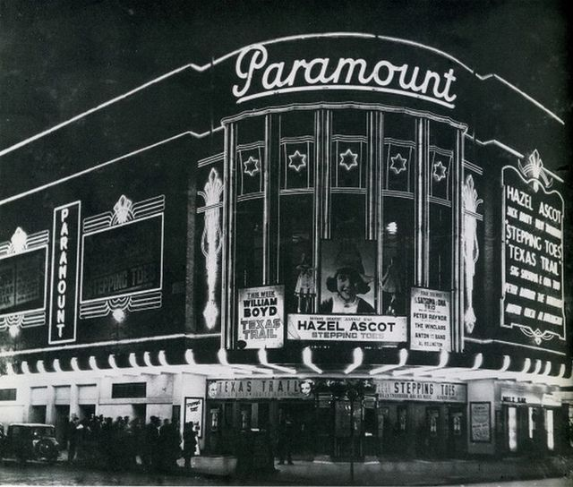 Odeon Tottenham Court Road