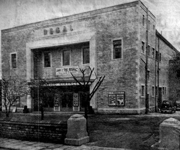 Regal Entertainment Centre