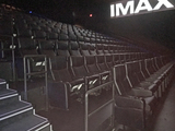 AMC IMAX auditorium