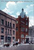 BIJOU Theatre; Milwaukee, Wisconsin.