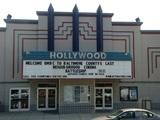 R/C Hollywood Cinema 4
