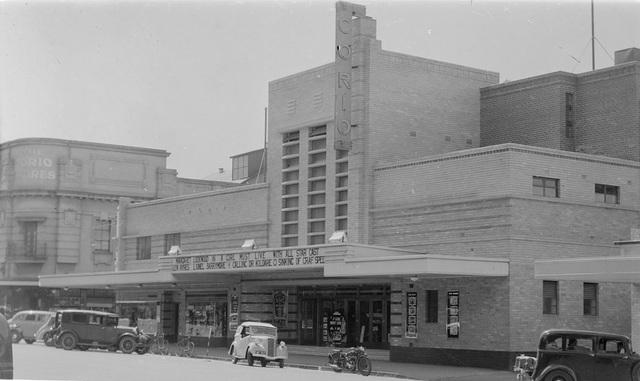 Corio Theatre