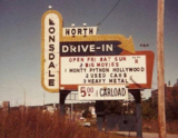 Marquee 1982
