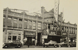 Morton Theatre 1941 view