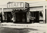 State Theatre East Milton in 1941