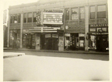 Fields Corner Theatre 1941