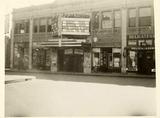 Fields Corner Theatre 1941