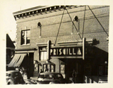 Parkview Priscilla 1941