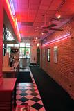 Bensenville Theatre, Bensenville, IL -- Lobby