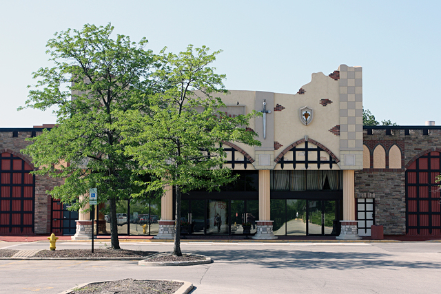 Northgate Theaters, Lombard, IL