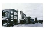 Drummond Theatre