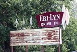 Eri-Lyn Drive-In, Morrison, IL