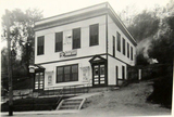 Fisher Theatre 1941