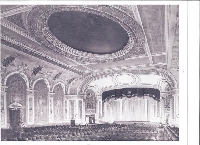 La Porte Theater