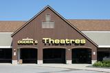Ogden 6 Theatre, Naperville, IL