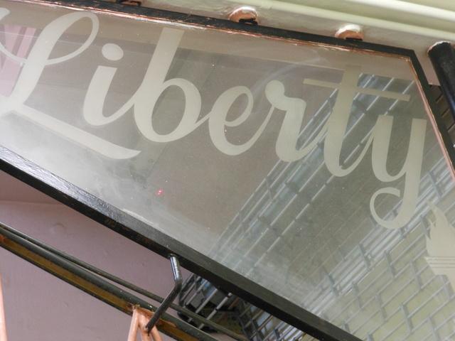 The original Liberty Theatre, Perth motive