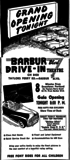 Barbur Boulevard Drive-In