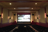 Princess Theater, Rushville, IL