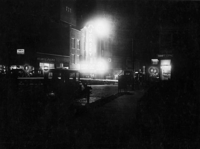 Morristown Triplex Cinema