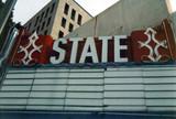 State Theatre exterior