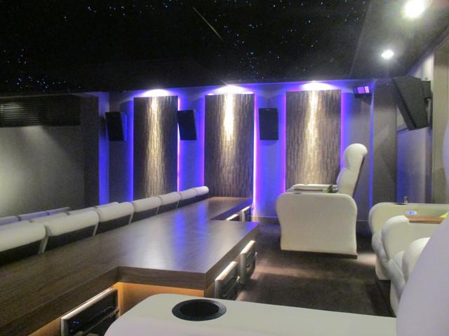 Sussex Exchange Cinema