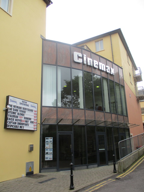 Bantry Cinemax 3