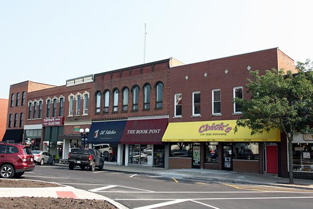 Royal Theatre, Macomb, IL