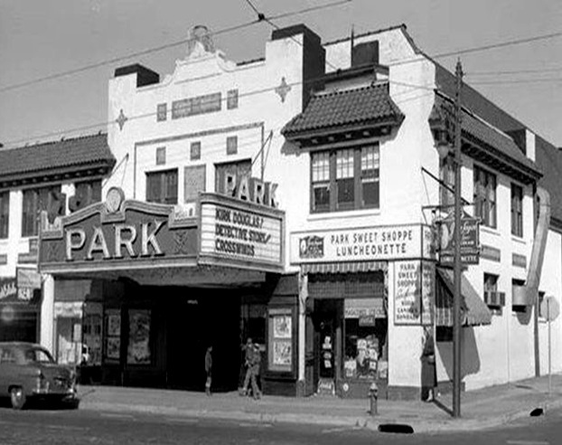 Park Theater
