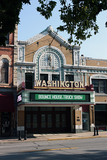 Washington Theater, Quincy, IL