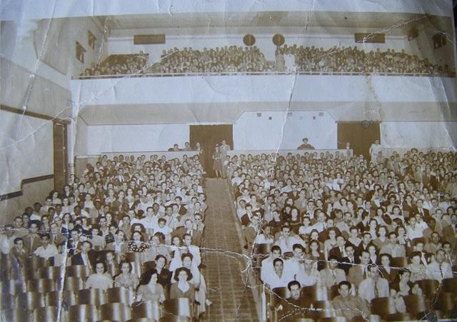 Teatro Hanoi