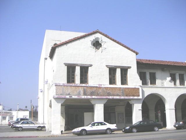 Fox Performing Arts Theatre