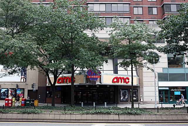 AMC 84th Street 6, New York City, NY