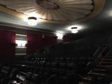 Woodland State auditorium