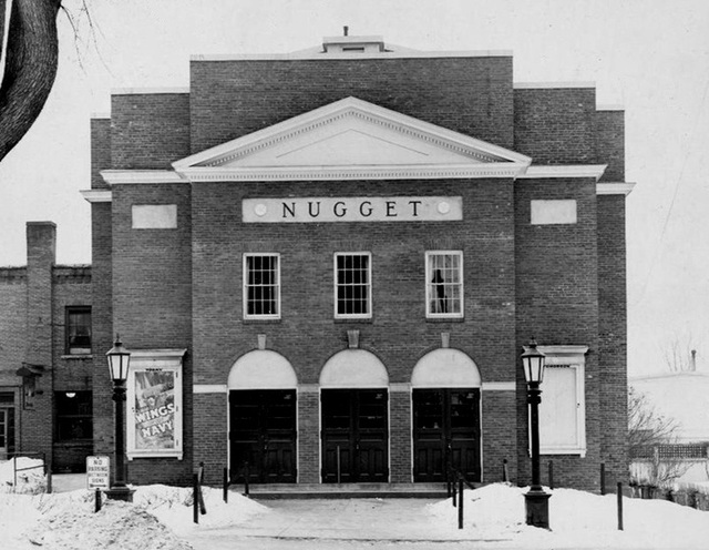 Nugget Theater